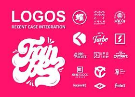 LOGO-品牌合集